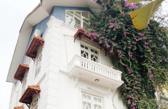 Biệt thự, villa